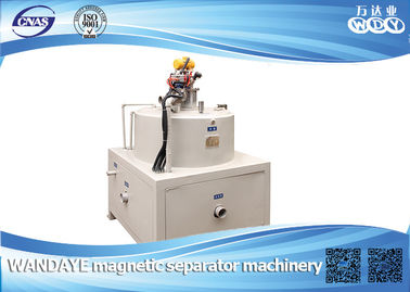 Magnetic Separation Equipment / Electromagnetic Separator 18.5KW φ 250mm